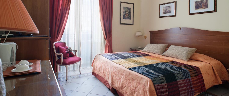 CLASSIC 1A - Hotel Akropolis