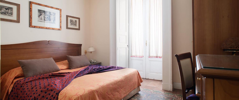 CLASSIC 1C - Hotel Akropolis