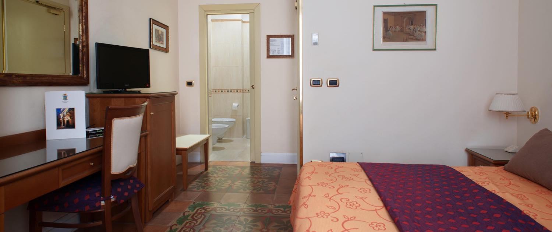 CLASSIC 3C - Hotel Akropolis