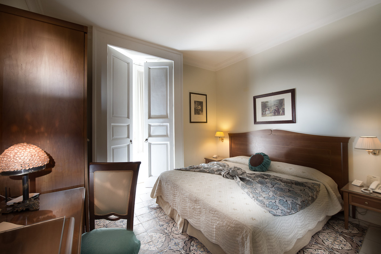 Hotel Akropolis - Camere Deluxe