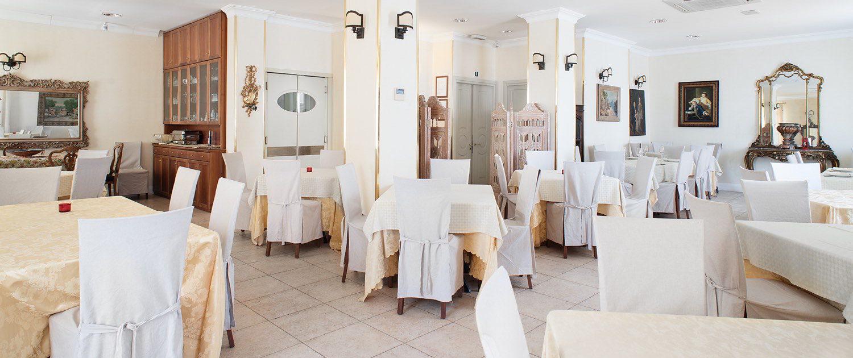 RISTORANTE2 - Hotel Akropolis