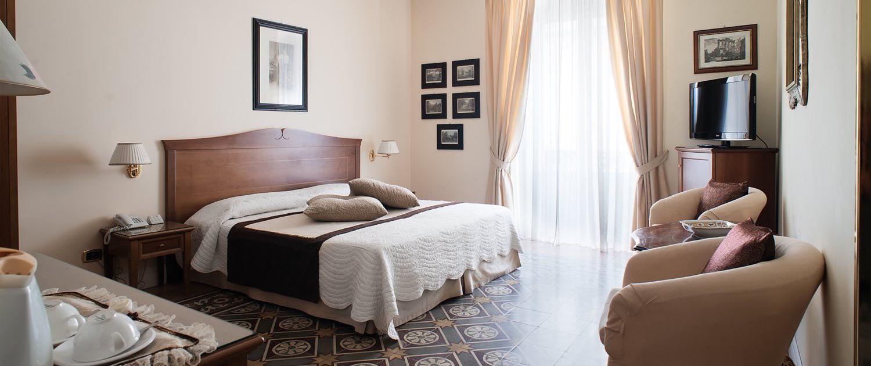 JUNIOR SUITE 1A - Hotel Akropolis