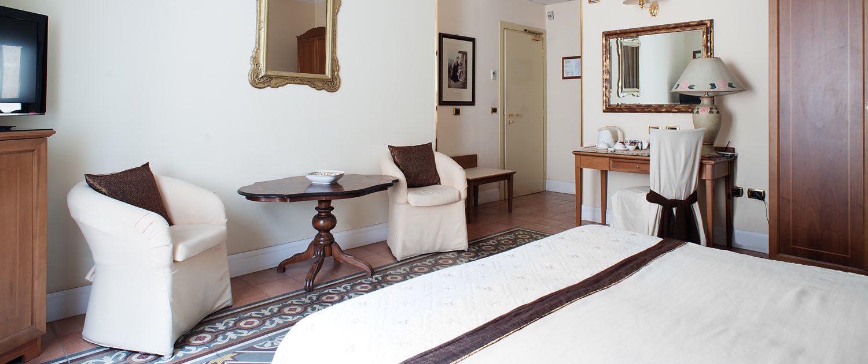 JUNIOR SUITE 2A - Hotel Akropolis