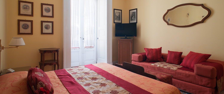JUNIOR SUITE 2B - Hotel Akropolis