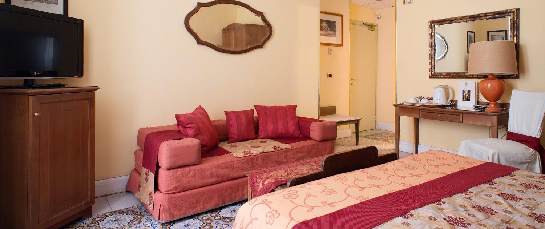 JUNIOR SUITE 4B - Hotel Akropolis