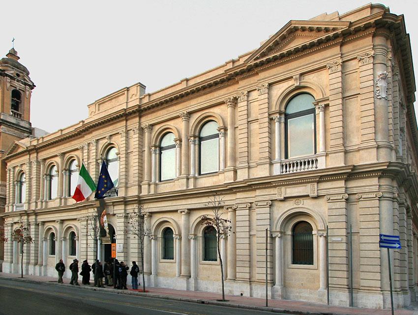 Ingresso-del-Museo-Nazionale-Archeologico-di-Taranto