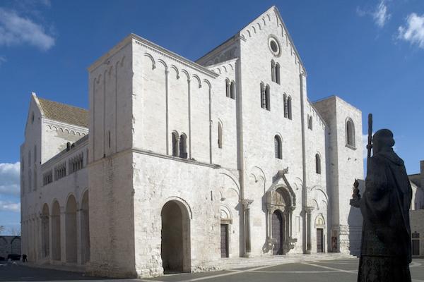 Escursione Bari - Hotel Akropolis