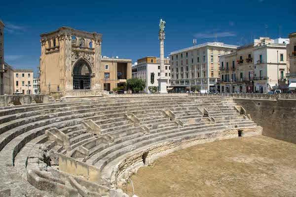 Akropolis Escursioni Lecce