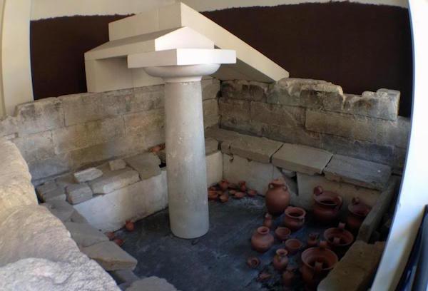 Escursioni Taranto - Albergo Museum Hotel