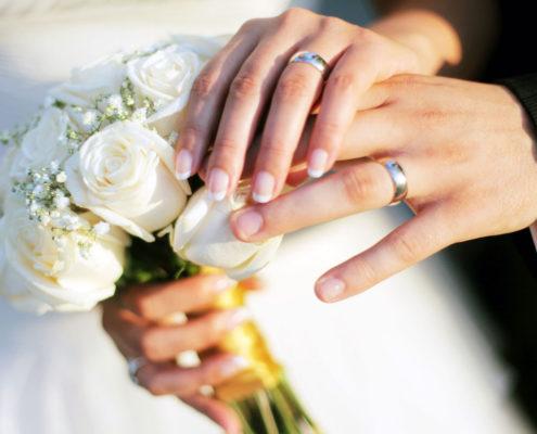 speciale sposi Offerta Matrimonio