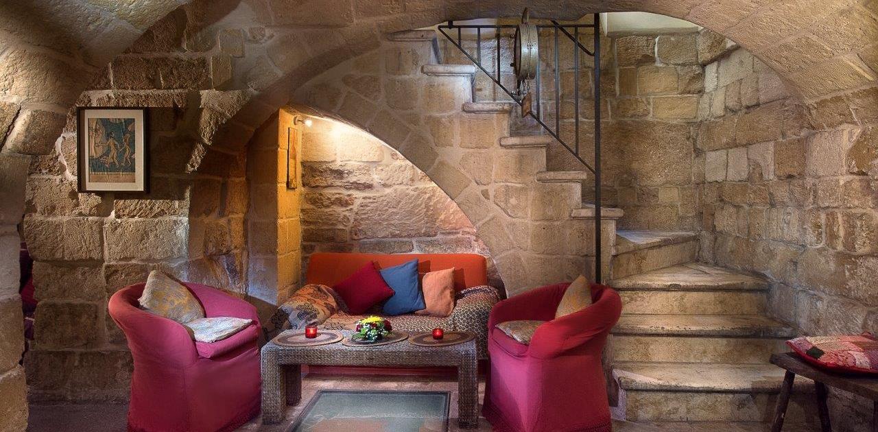 Taverna - Hotel Akropolis