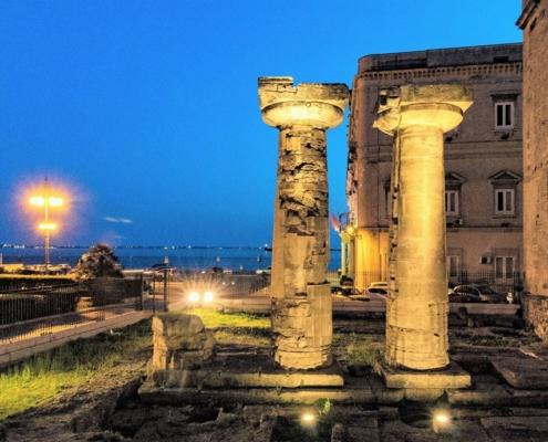 Taranto 1 - Hotel Akropolis