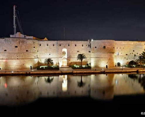 Taranto 2 - Hotel Akropolis