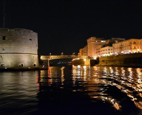 Taranto 3 - Hotel Akropolis