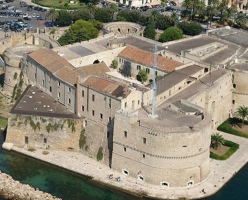 Akropolis Albergo Taranto Centro