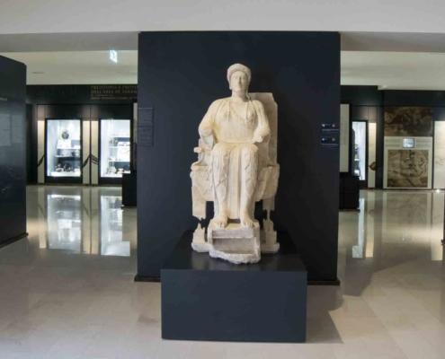 Taranto 9 - Hotel Akropolis