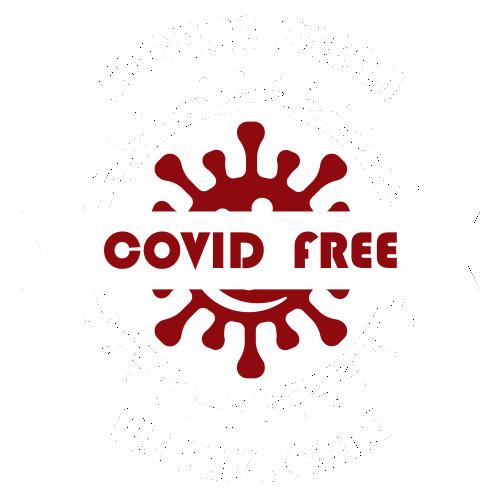 No Covid White